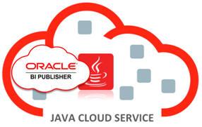 Java Cloud Service Soais