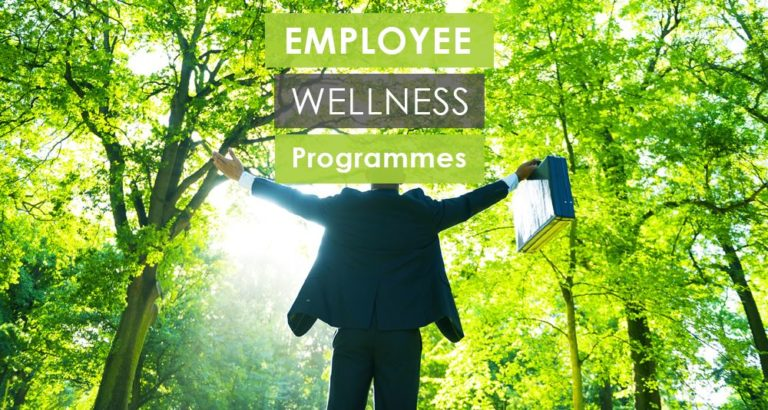 Employee Wellness – Should Organizations be concerned?