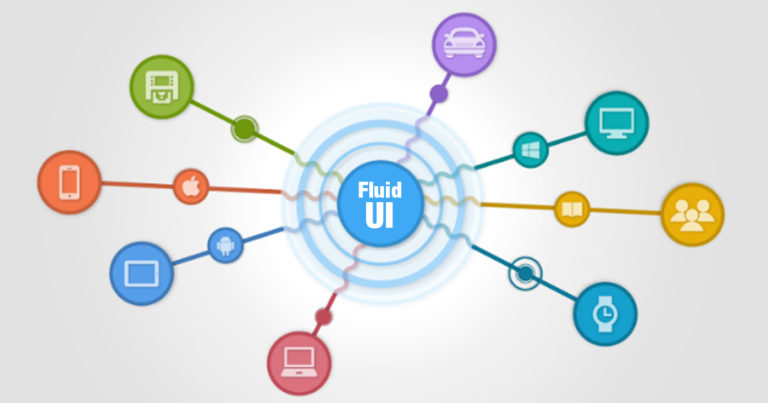 FLUID UI – one of the most talked about feature in PeopleSoft