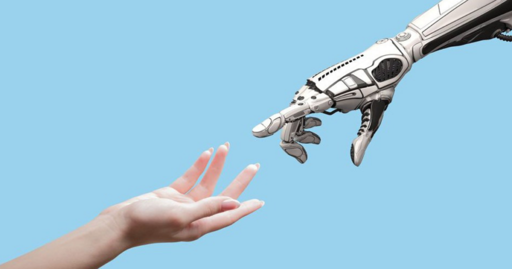 AI in HR – Why It's Critical in Today's Context