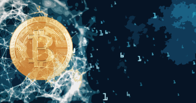 emergence of cryptocurrency