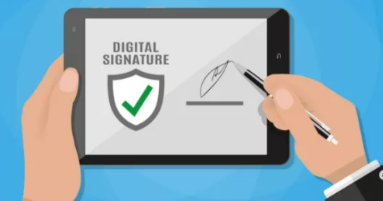 Implementing Digital Signatures in PeopleSoft