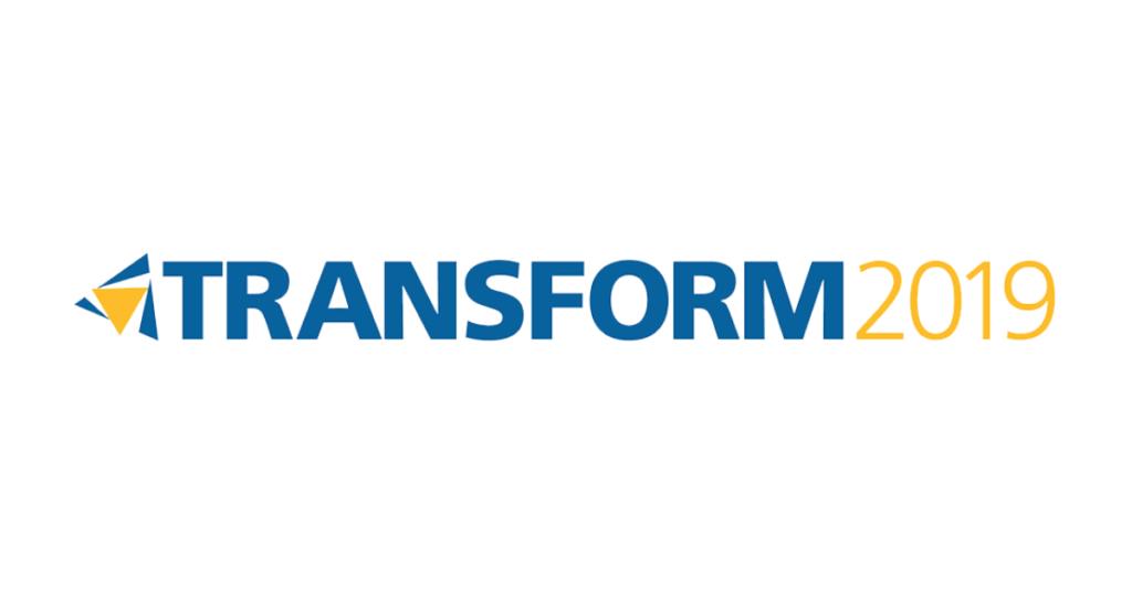 Transform 2019 - Worksoft Customer Conference