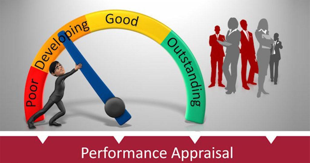 IBM Cognos Analytics provides an Employee Performance Reviews