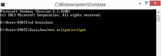 Maven integration with Eclipse