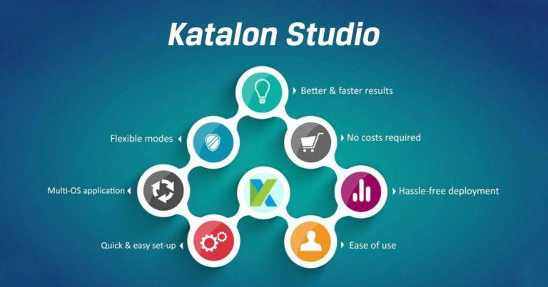 Katalon Studio Basics and Web Application Automation