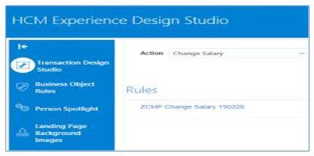 HCM design studio