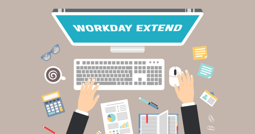 Harness the Power of Workday Extend
