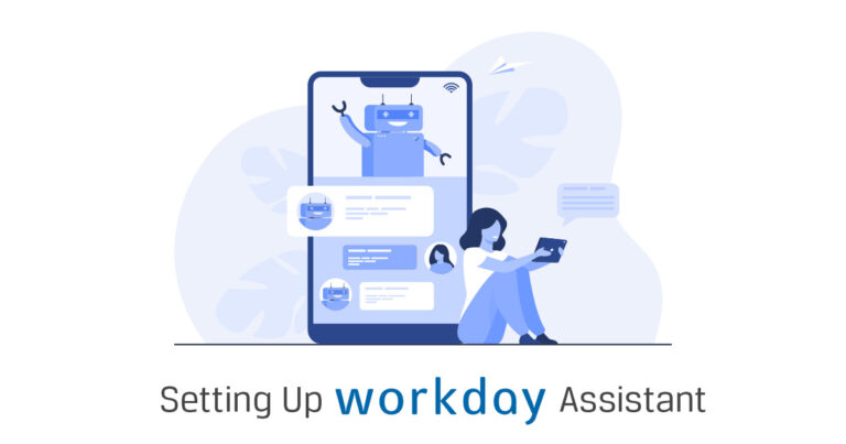 Setting Up Workday Assistant