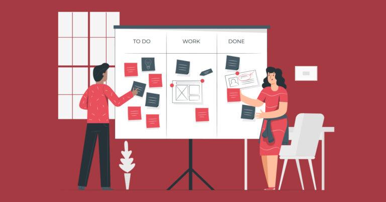Assigning roles using inbound EIB