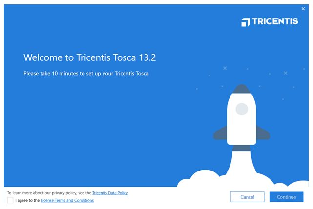 Welcome to tricentis