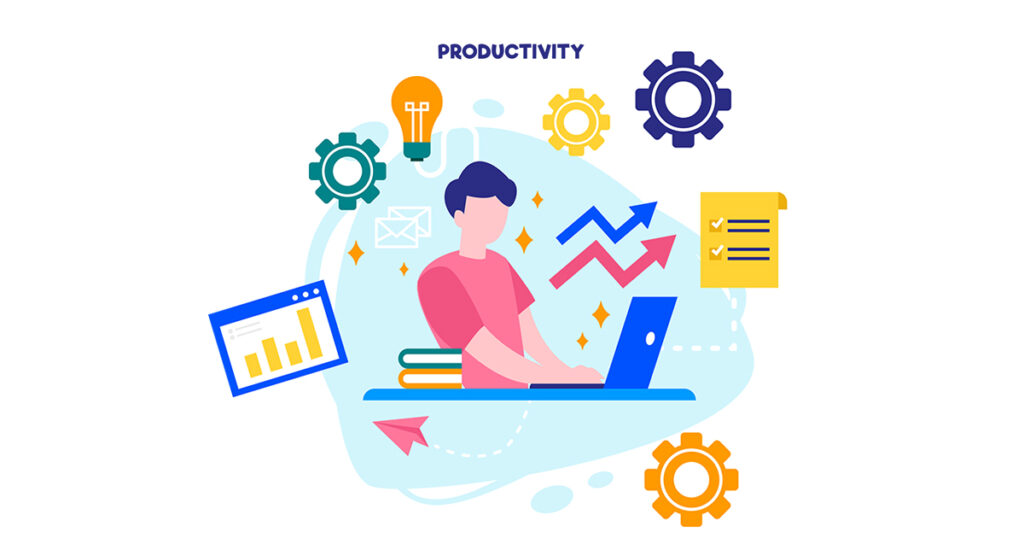 Boost Employee Productivity Reward and Recognition