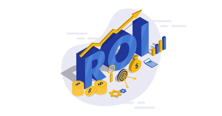 The ROI (Return on Investment) of Robotic Process Automation process