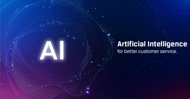 Boost Customer Service Using Artificial Intelligence (AI)