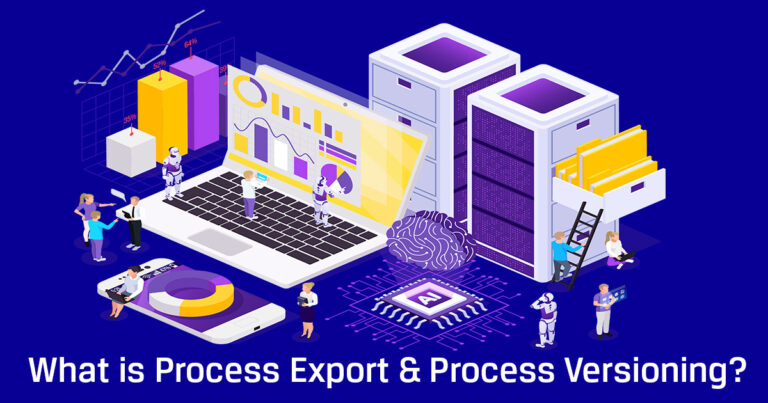 Worksoft Certify - Process Export and Version