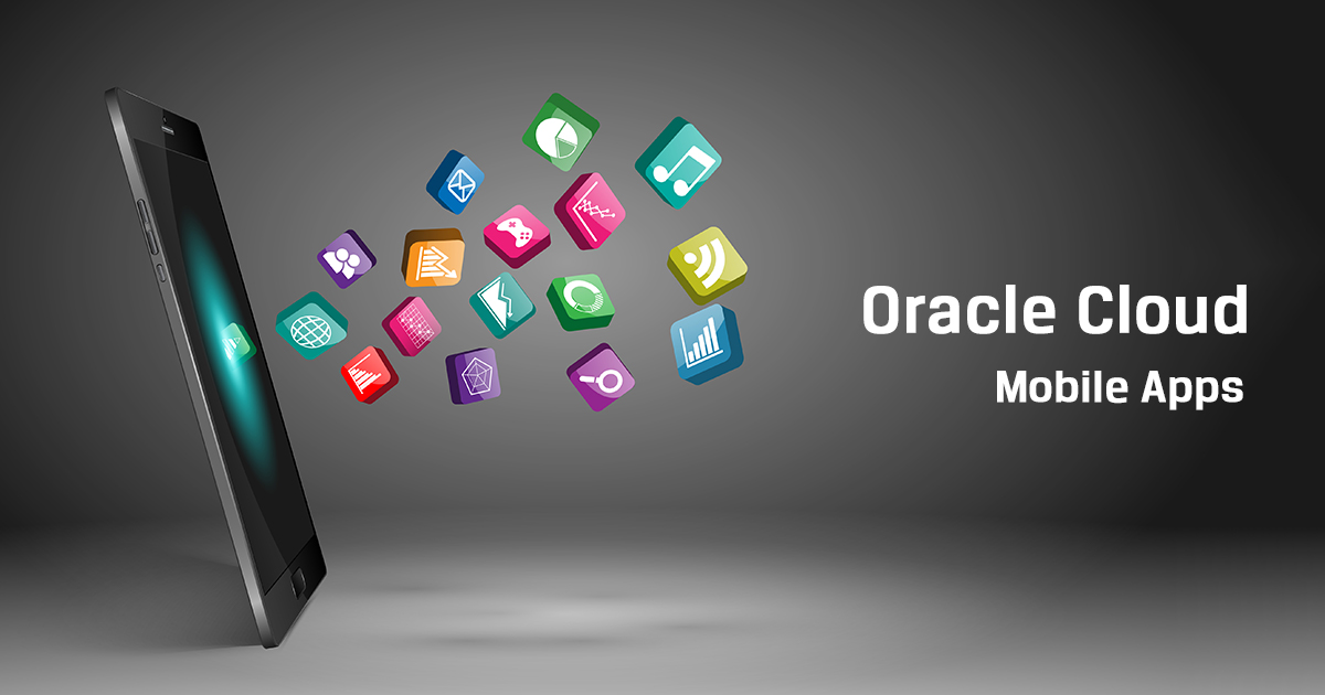 Steps to install Oracle HCM Cloud Mobile App